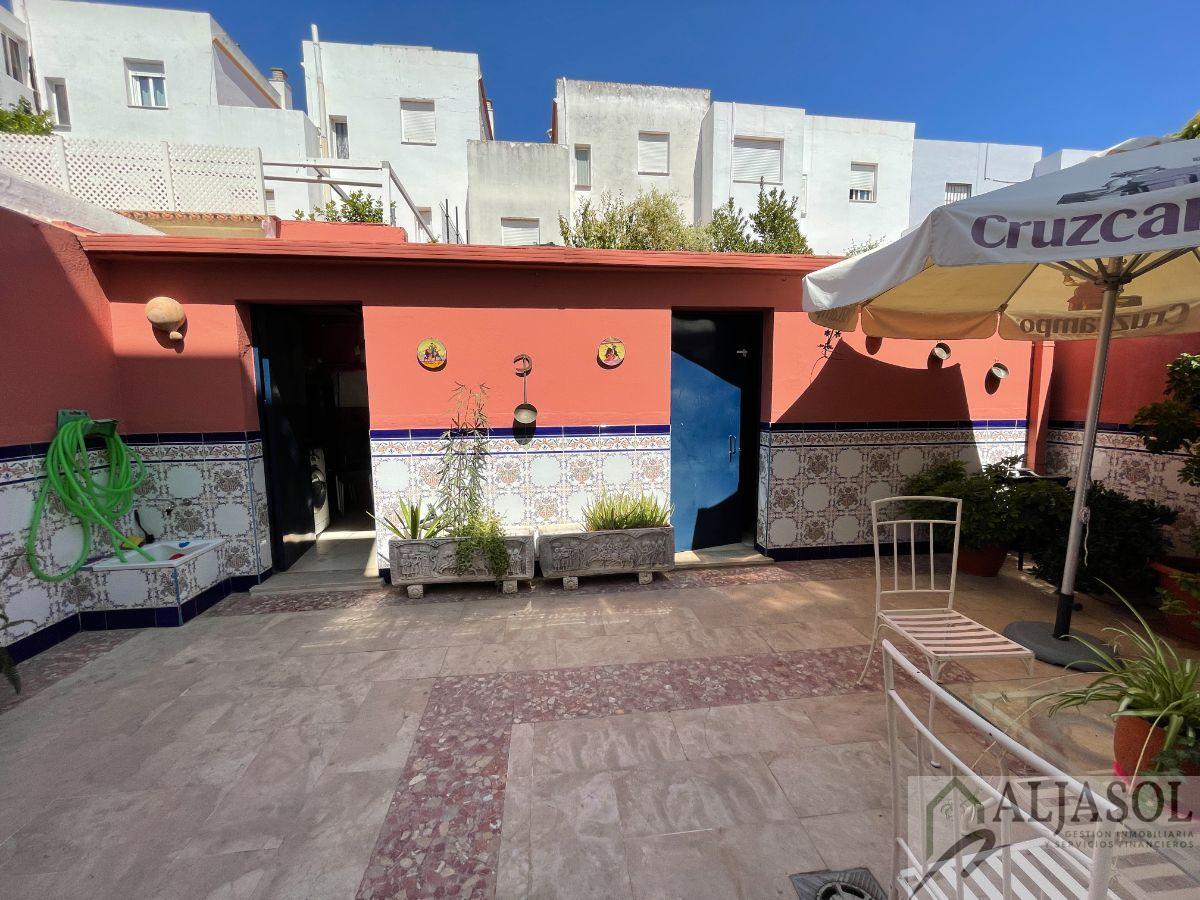 Venta de casa en Castilleja de Guzmán