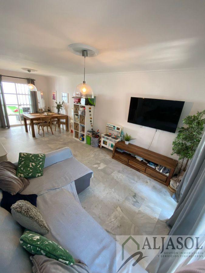 Alquiler de casa en Bormujos