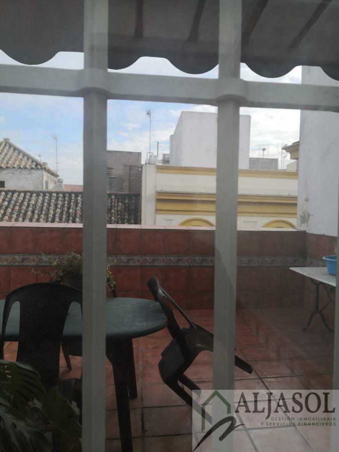 Venta de edificio en Sevilla
