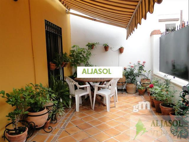 of house in Gines