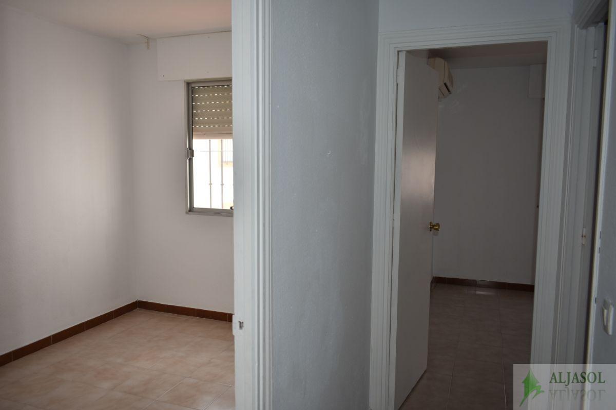 Alquiler de casa en Tomares