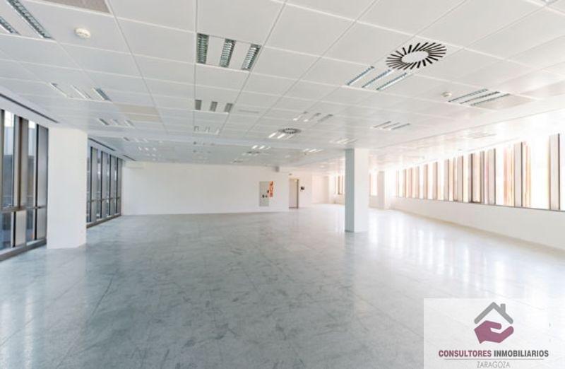 Venta de oficina en Zaragoza