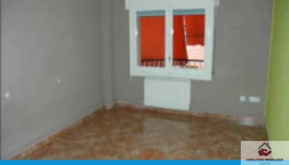 For sale of flat in Alcañiz