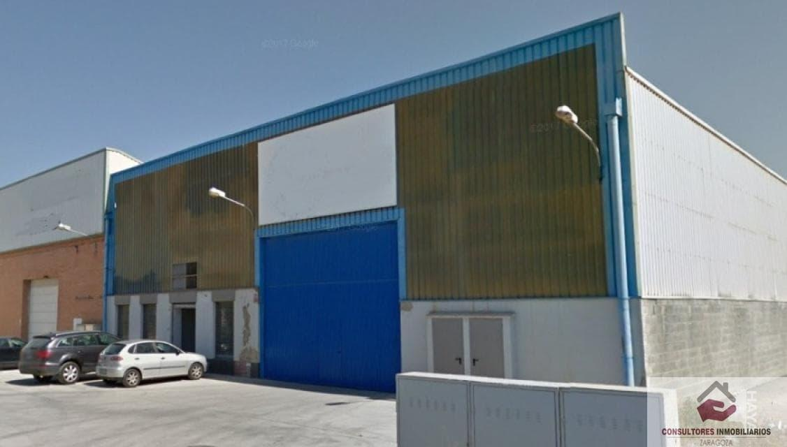 For sale of industrial plant/warehouse in Sobradiel
