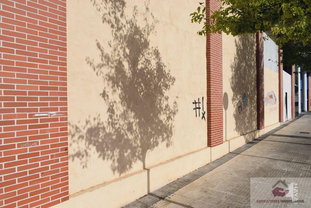 Venta de local comercial en Huesca