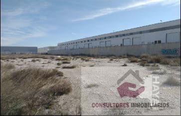 Venta de terreno en Zaragoza