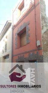 For sale of flat in Gallur