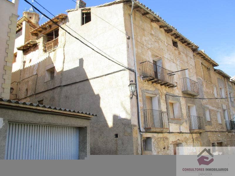 For sale of flat in Belmonte de San José