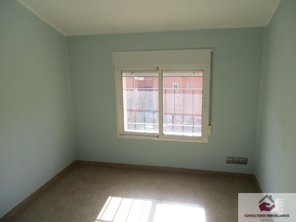 For sale of flat in Teruel