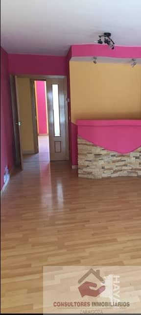 Venta de piso en Calatayud