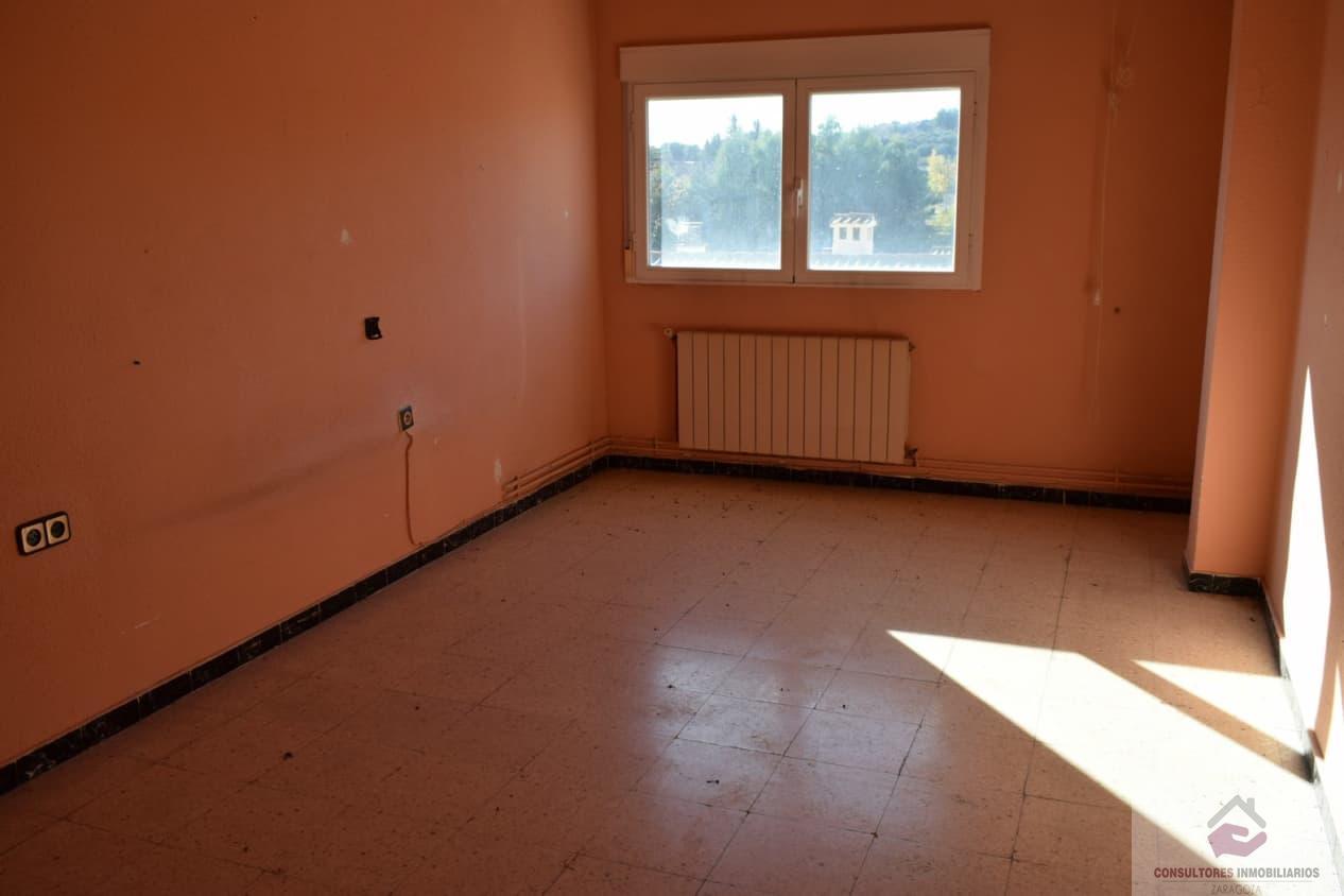 Venta de piso en Barbastro