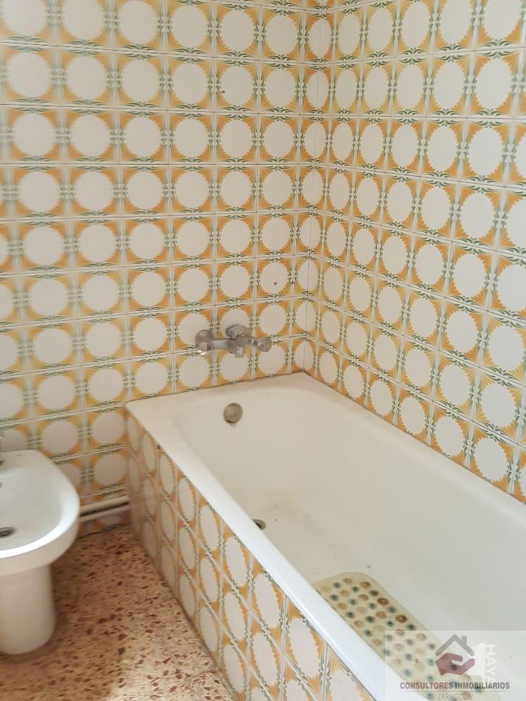 For sale of flat in Alcorisa