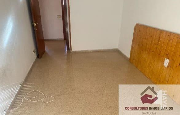 For sale of flat in Calatayud