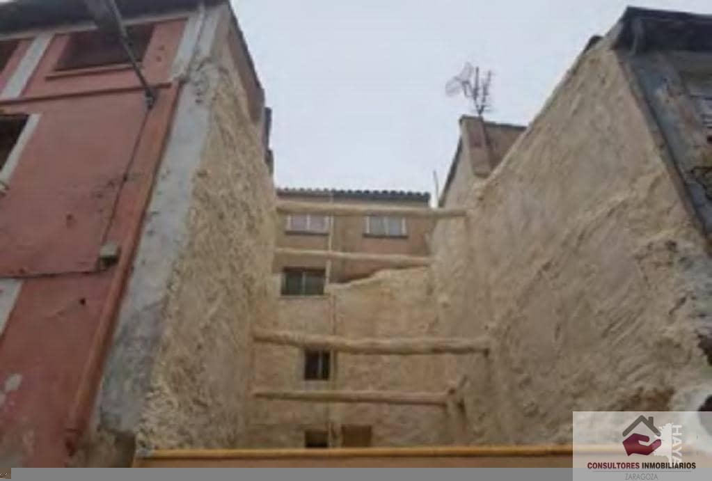 Venta de piso en Tarazona