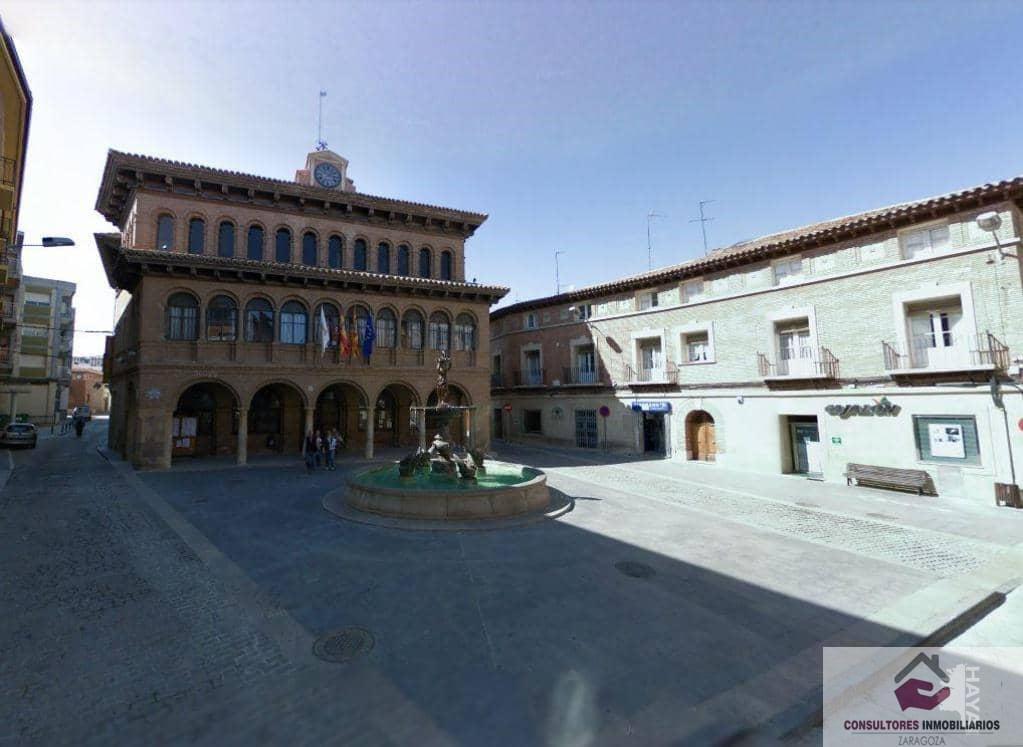 Venta de piso en Cariñena