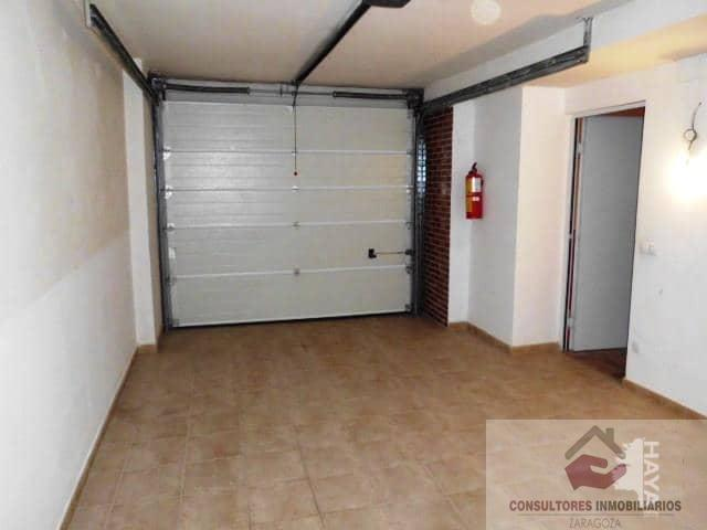 For sale of flat in Sabiñánigo