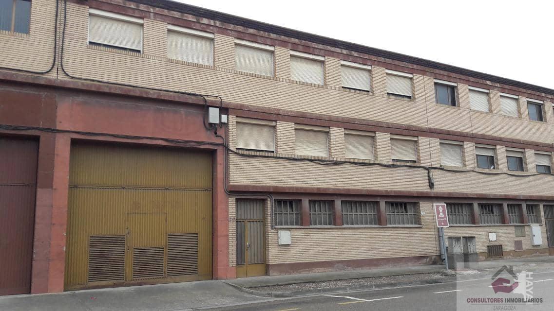 For sale of  in Zaragoza