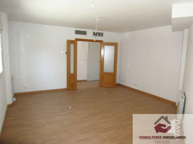 For sale of chalet in Borja