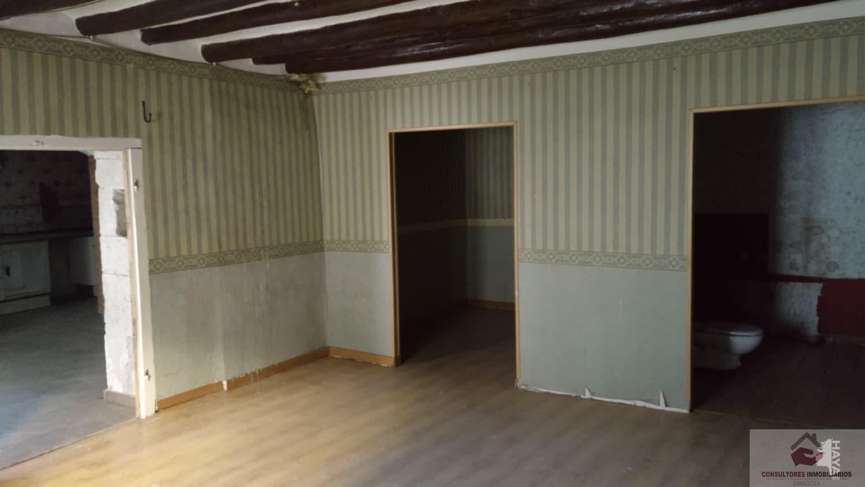 For sale of flat in Santa Eulalia de Gállego