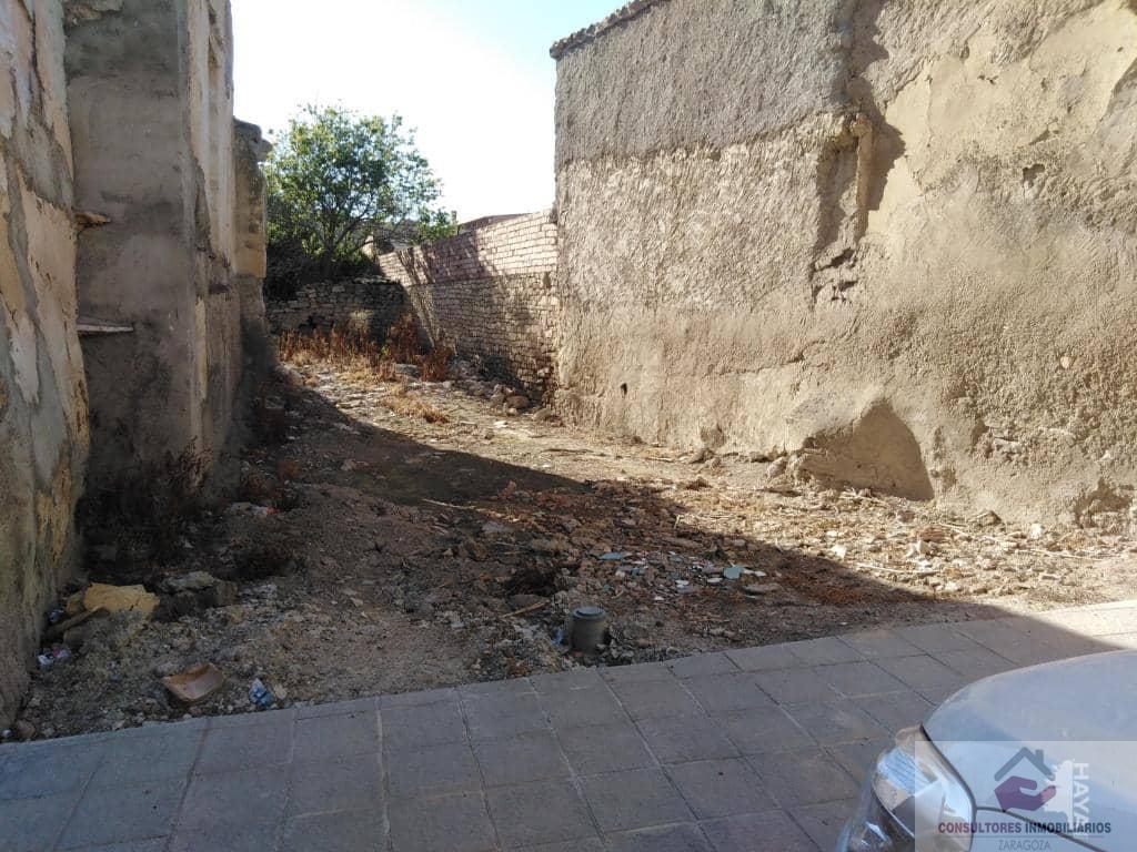 For sale of chalet in Tardienta