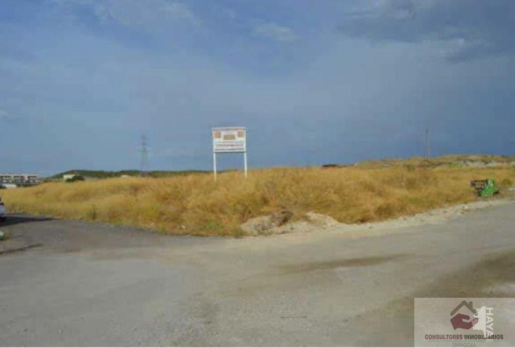 For sale of land in
