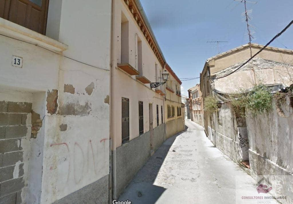 For sale of land in Huesca