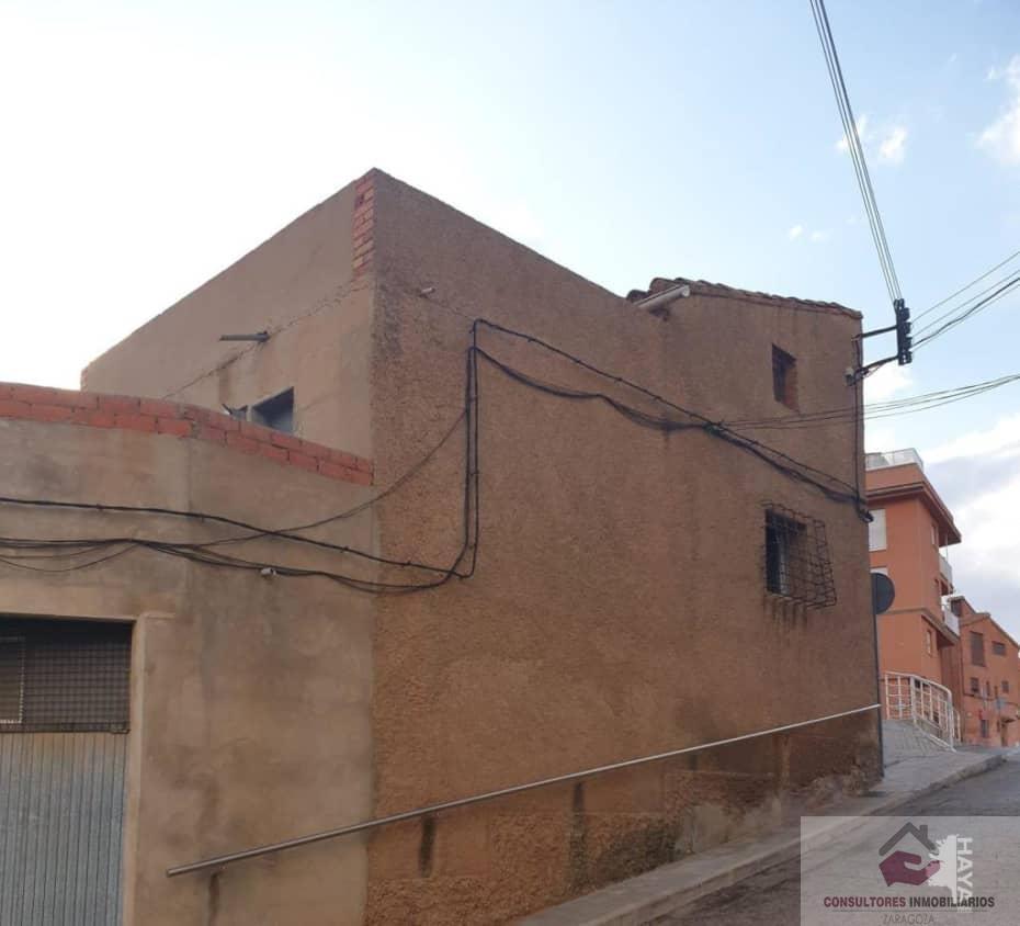For sale of chalet in Teruel
