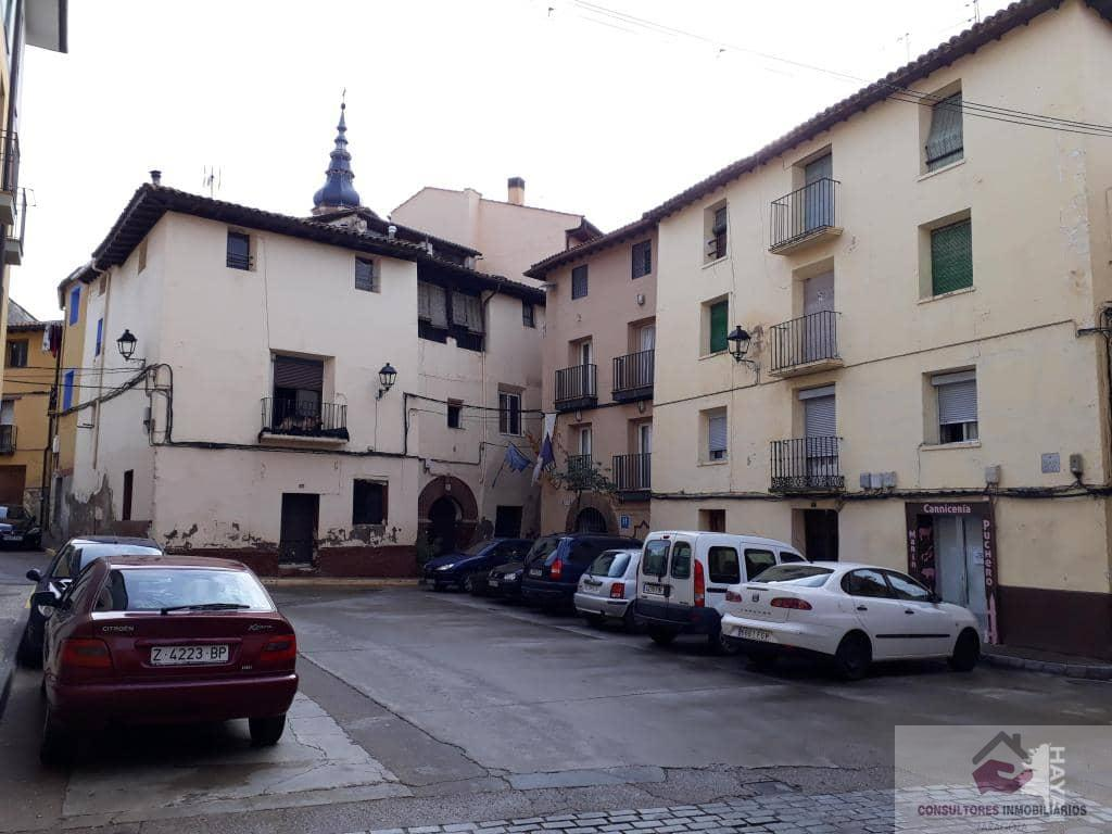 For sale of  in Calatayud