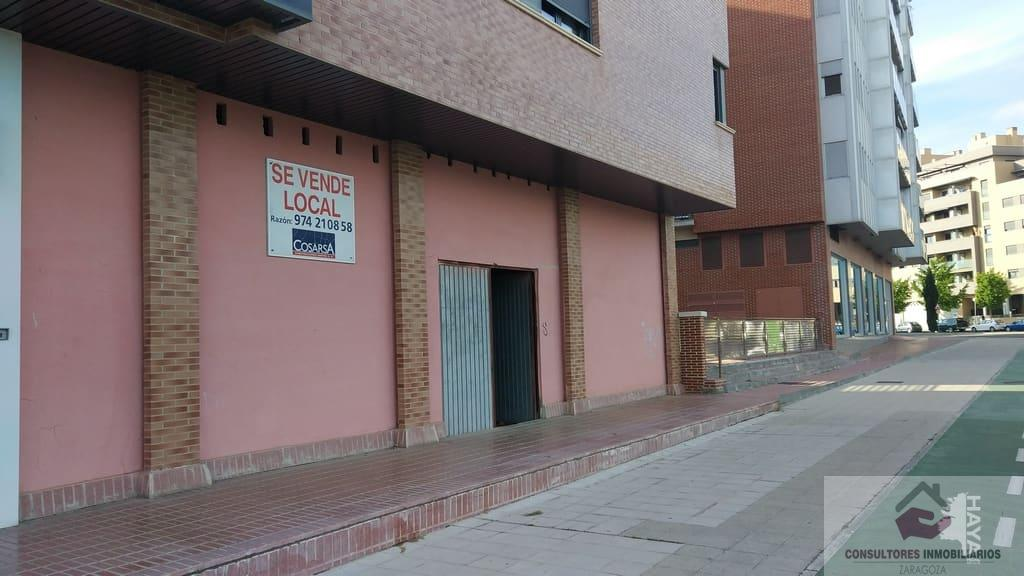 For sale of commercial in Huesca