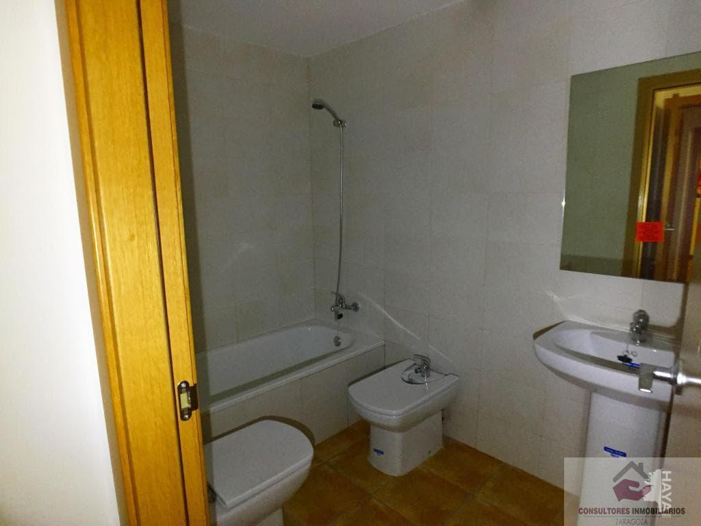 For sale of flat in Bielsa