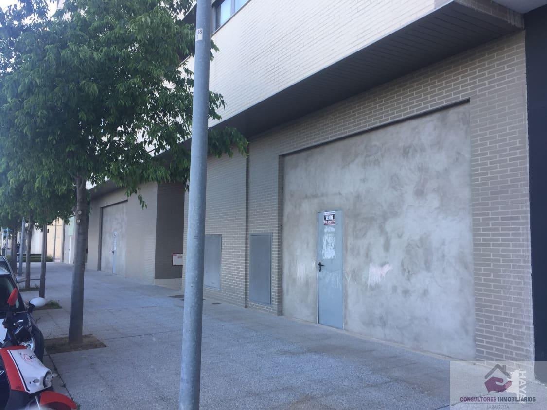 For sale of commercial in Zaragoza
