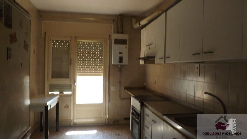 For sale of flat in Zaidín
