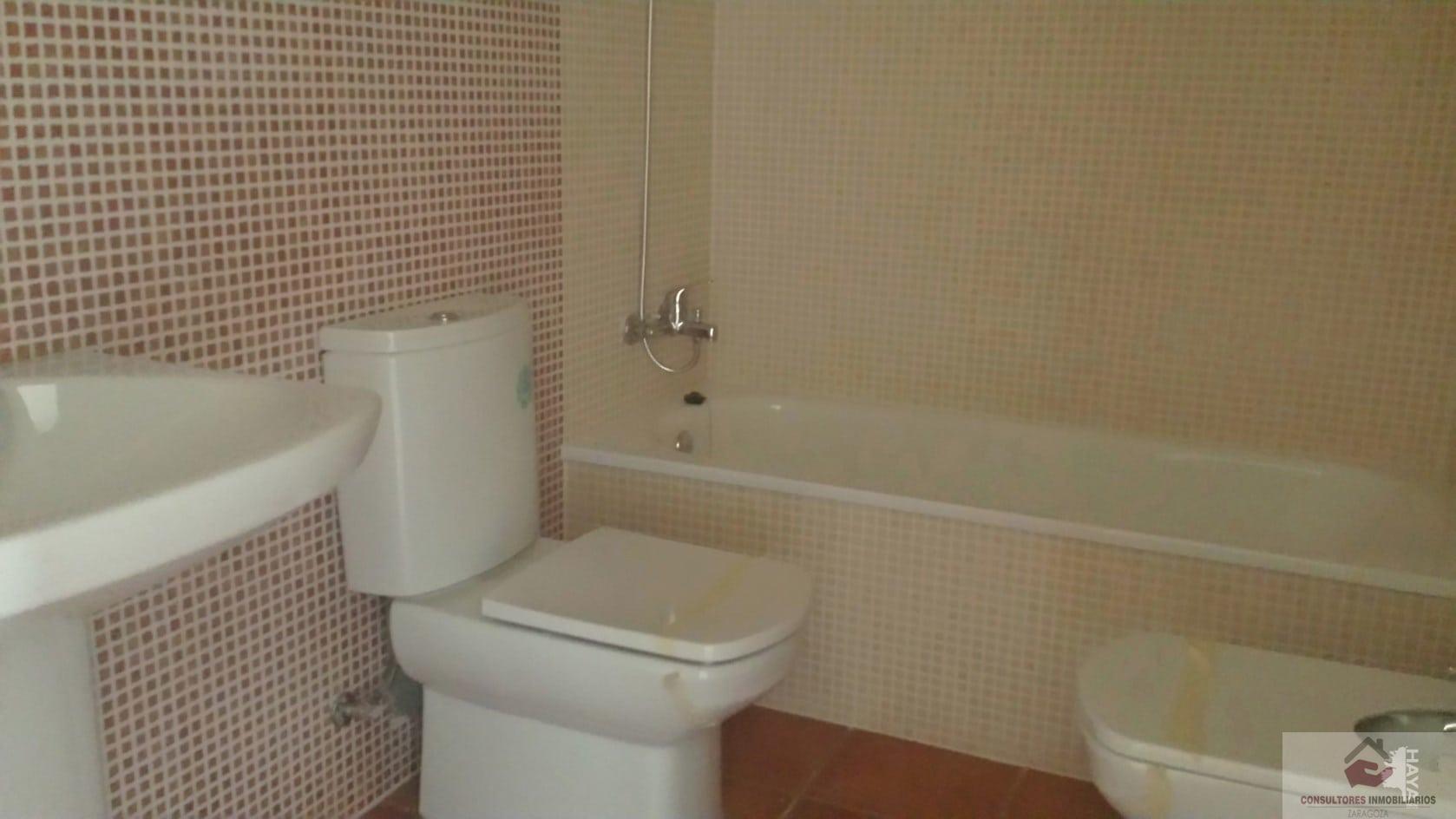 For sale of flat in Rubielos de Mora