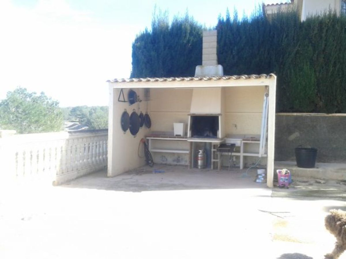 For sale of chalet in Santa Pola