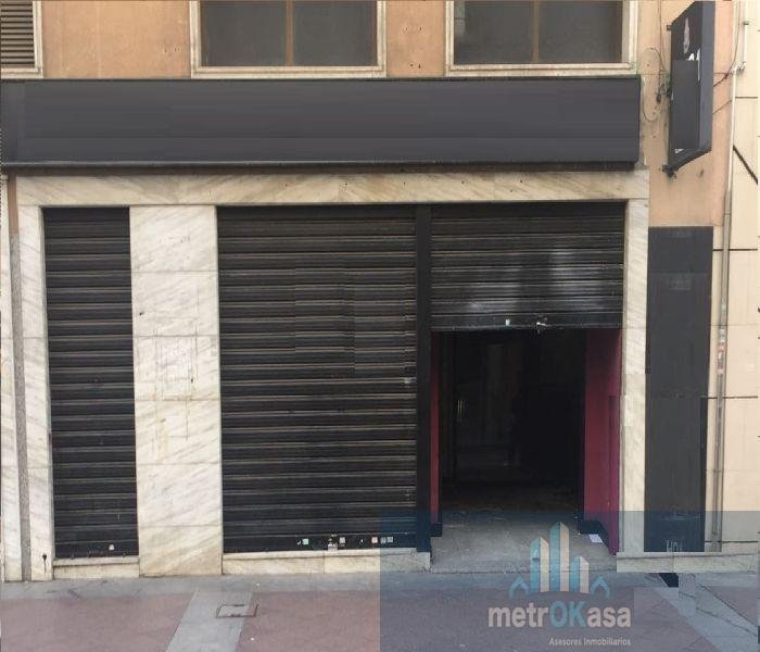 For rent of commercial in Elche-Elx