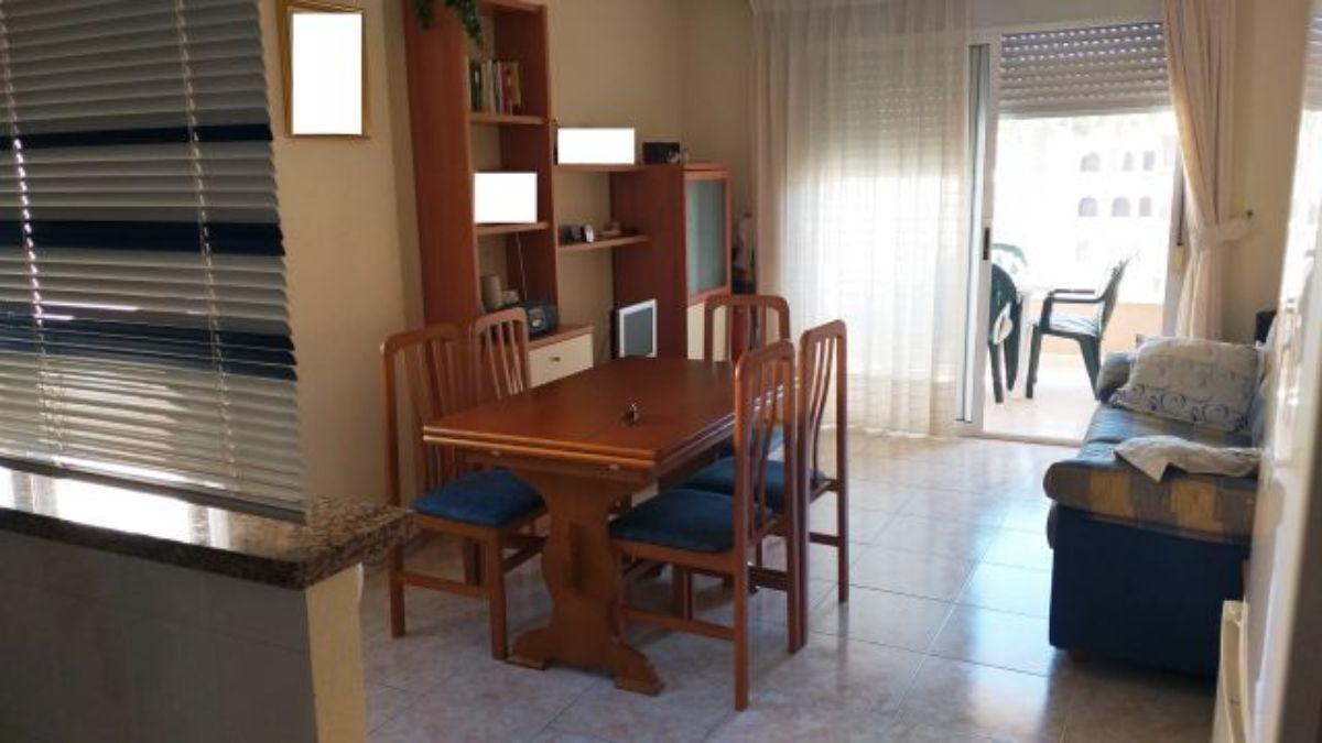 For sale of apartment in Santa Pola
