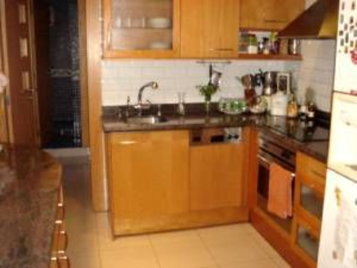For sale of penthouse in Elche