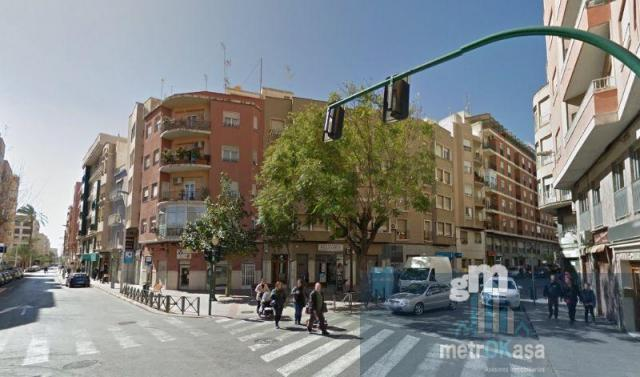For sale of building in Elche-Elx