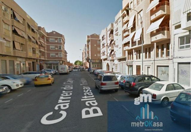 For rent of commercial in Elche