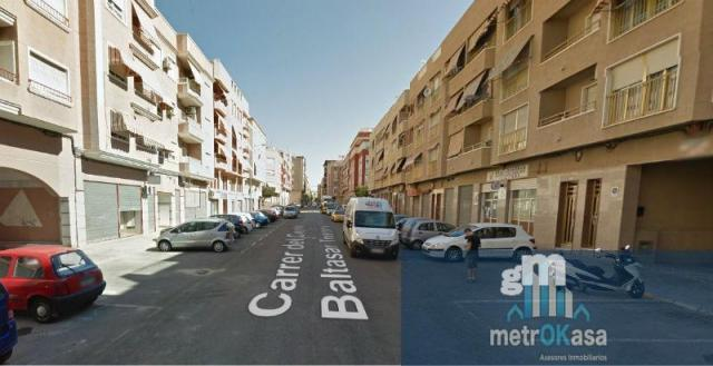 For rent of office in Elche