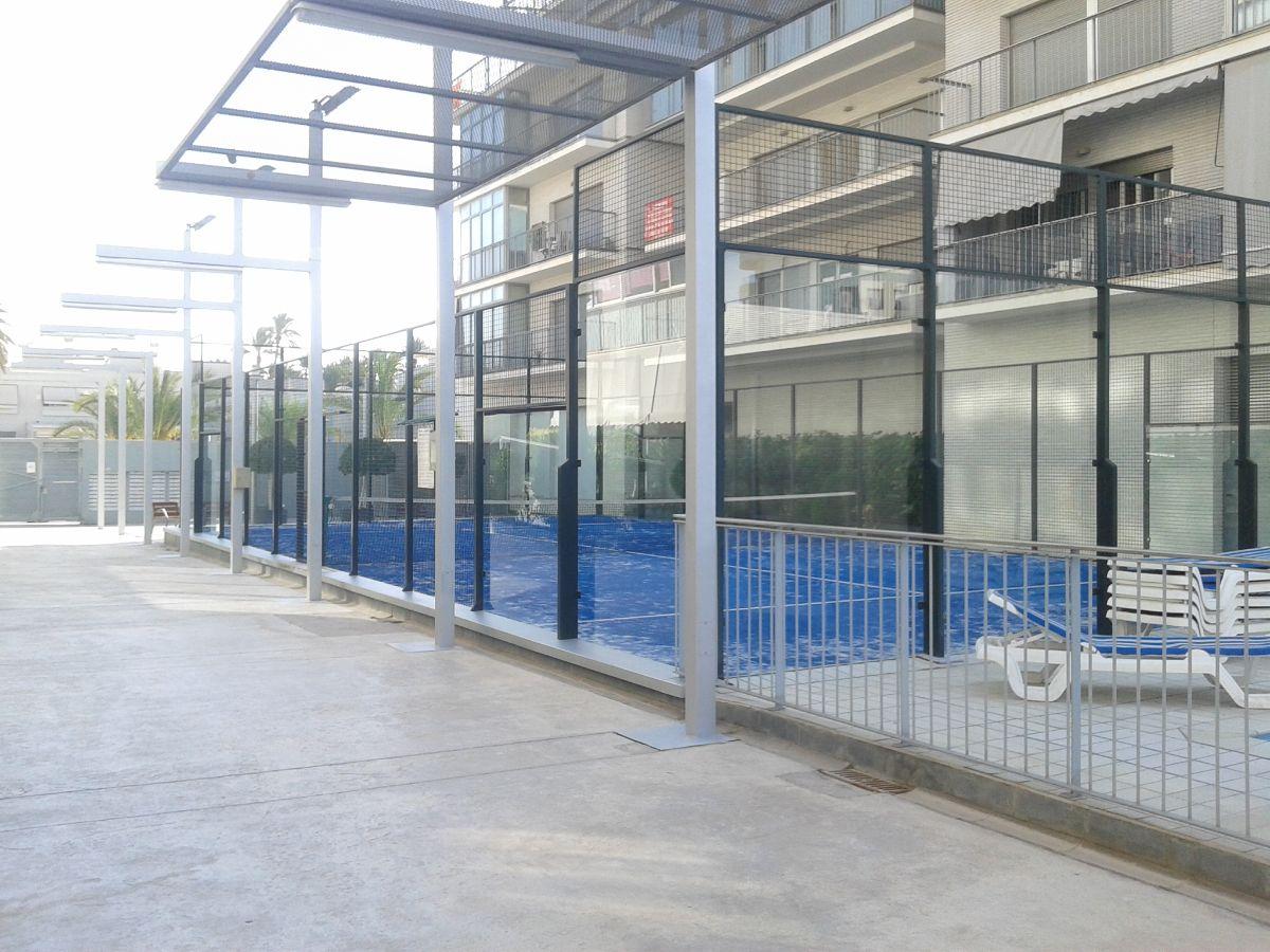 For sale of ground floor in Elche