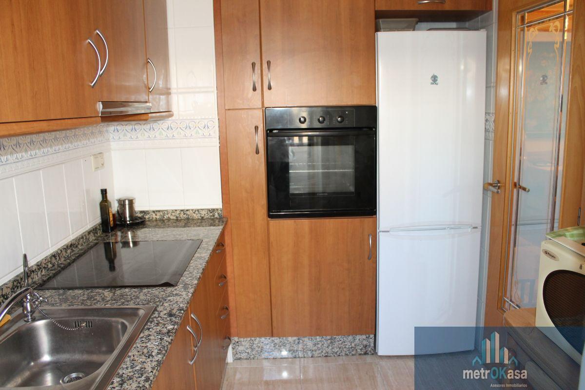 Alquiler de apartamento en Santa Pola