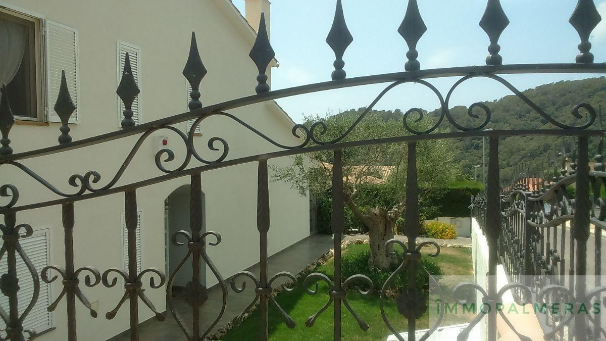For sale of villa in Santa Susanna