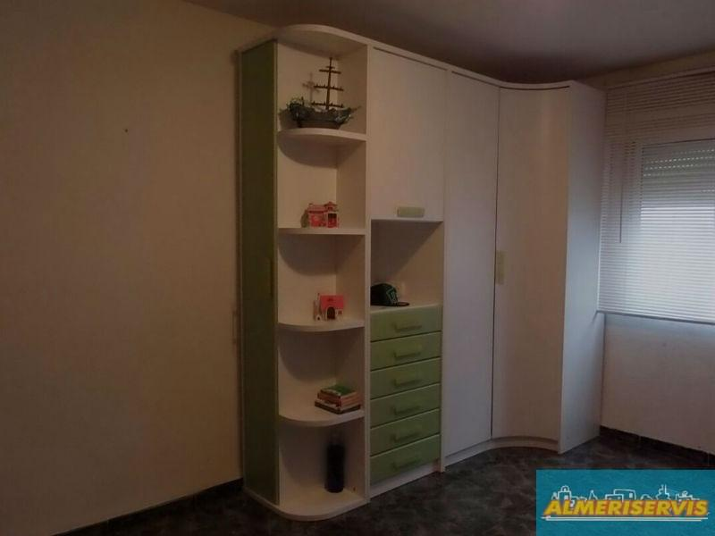 For sale of penthouse in El Ejido
