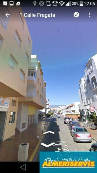 For sale of apartment in Almerimar