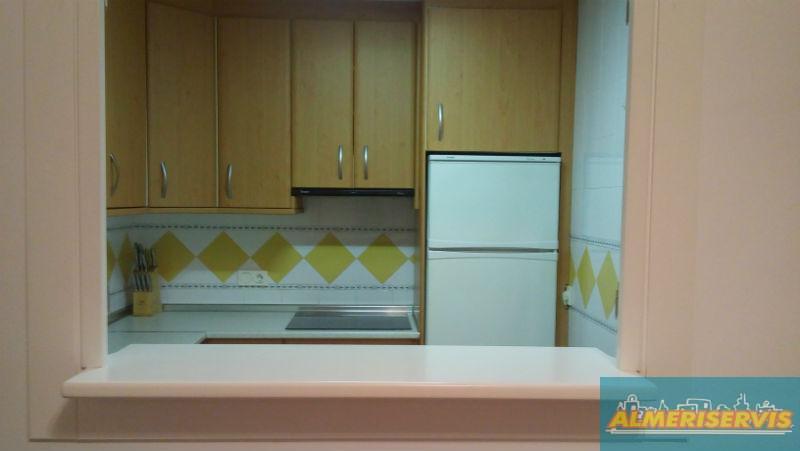 For sale of ground floor in Almerimar
