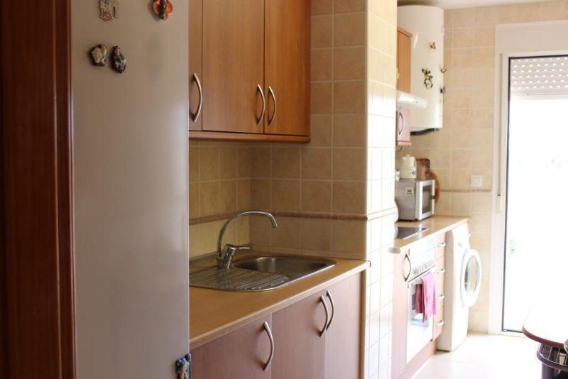 Venta de apartamento en Almerimar