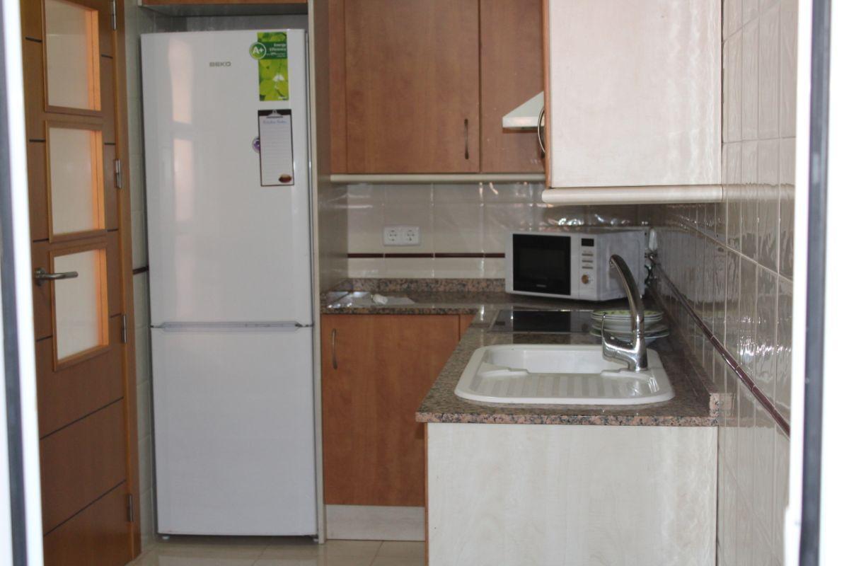 For sale of apartment in Almerimar