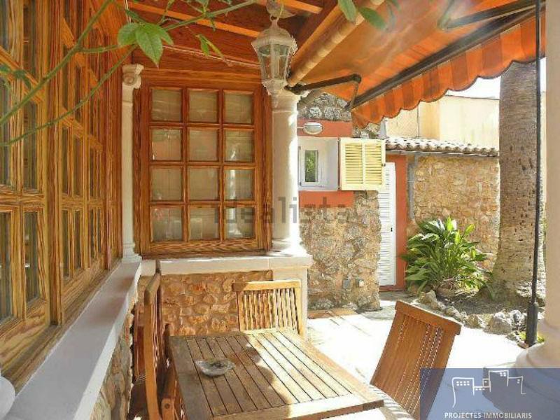 For sale of chalet in Palma de Mallorca
