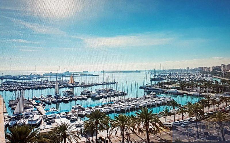 For sale of penthouse in Palma de Mallorca